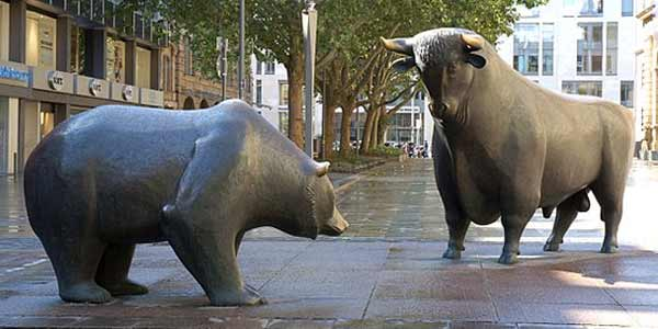 ما الذي يحرك سوق الفوركس؟ - حساسية السوق