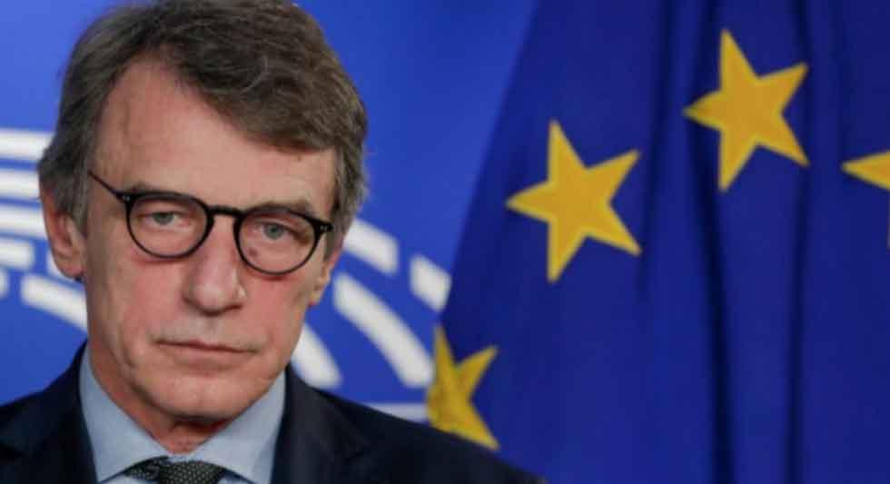 توقف البرلمان عن تحديد Oriol Junqueras كنائب في أوروبا