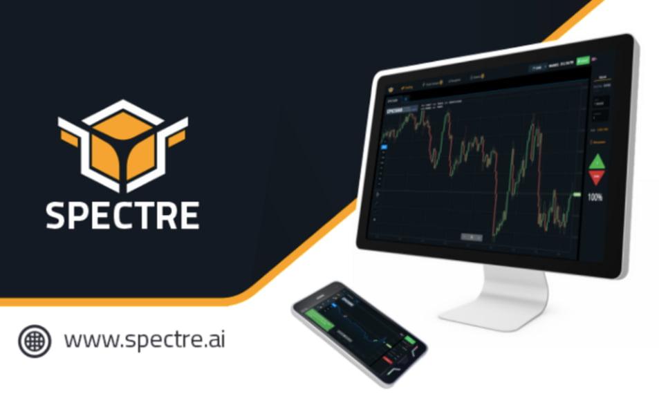 الخيارات الثنائية متسلسلة الكتل لـ Spectre.ai — برنامج تعليمي للتداول ومراجعة متعمقة
